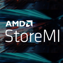 AMD StoreMIテクノロジー