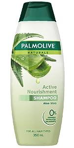 Active Nourishment Aloe Vera Shampoo