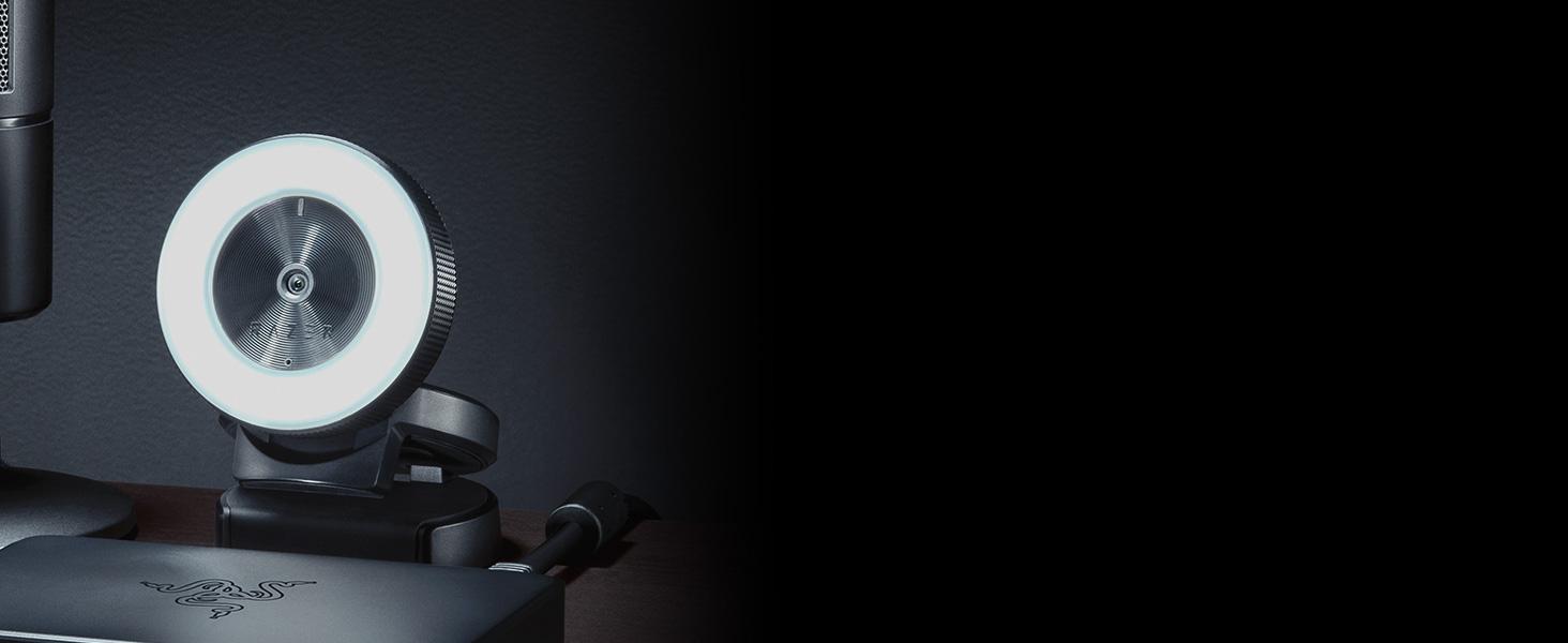 Amazon Com Razer Kiyo Full Hd 1080p 30fps 720p 60fps