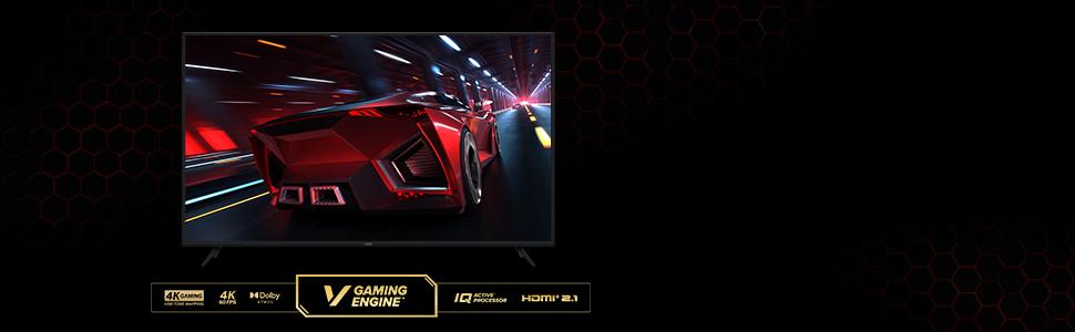 vizio tv, 4K HDR, gaming, HDMI 2.1