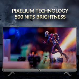 Pixelium Technology