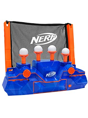 Nerf Elite Hovering Target Toy Amazon Sg Toys Games