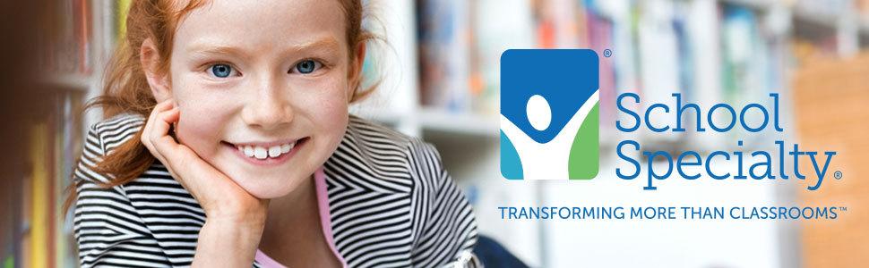 School Specialty - Transforming more than classrooms