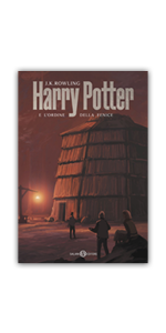 Harry Potter De Lucchi