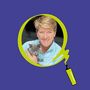 Fall Off, Get Back On, Keep Going by Clare Balding