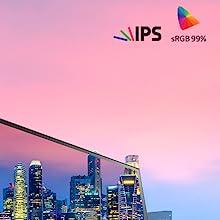 RGB IPS