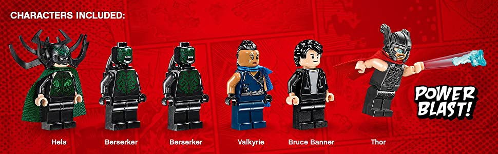 lego marvel superheroes game instructions