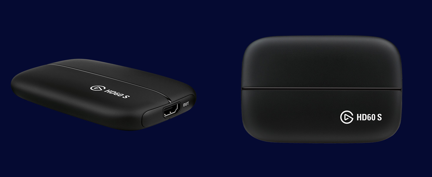 HD60S