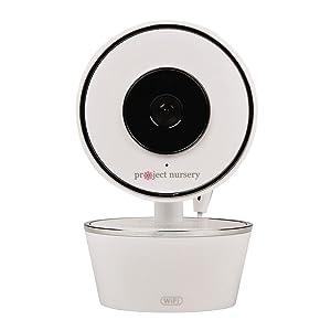 Alexa Enabled 720P Wifi Camera
