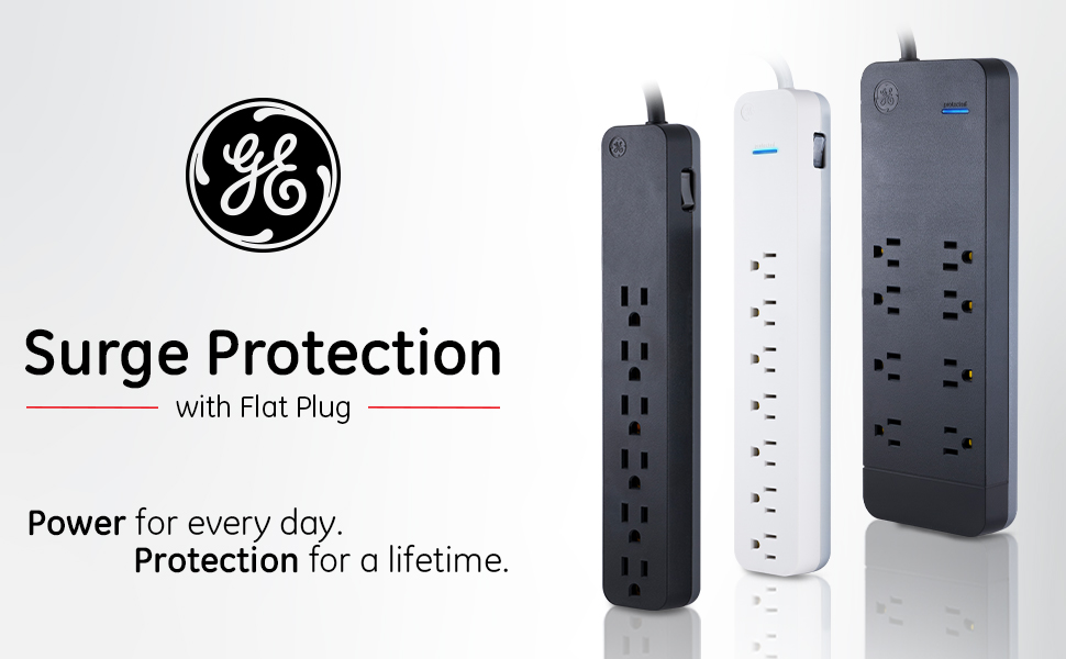 GE Surge Protection