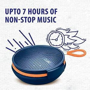 Ipx 5, water resistant, portable, speaker, stone 230, hd sound, audio, nirvana, boAt, Bluetooth