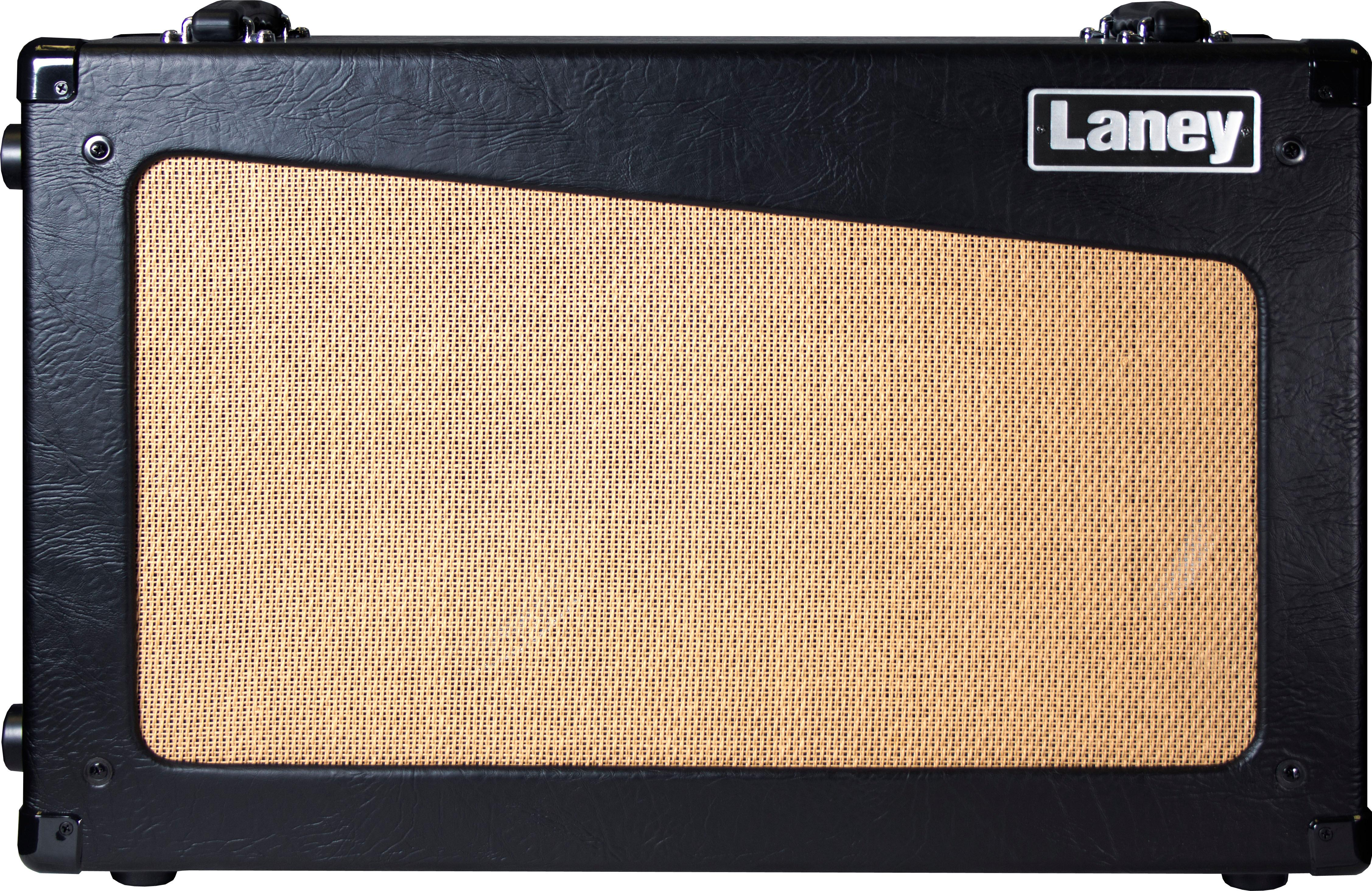 Best Guitar Amp Cabinets Amazoncom Laney Amps Cub All Tube Series Cub Cab 2x12 Guitar