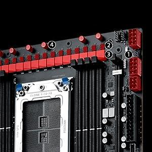ASUS ROG Zenith II Extreme - Placa Base Gaming AMD E-ATX ...