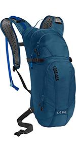 camelbak, hydration pack, bike hydration pack, men's hydration pack, bike pack, bike backpack