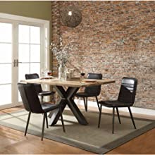 Hosmer Dining Table - 70420