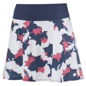PUMA Golf 2020 Women's Pwrshape Floral Skirt 16""