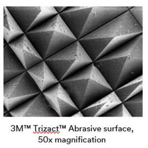 03064, trizact performance, sandpaper, sanding sheets, 3000 grit