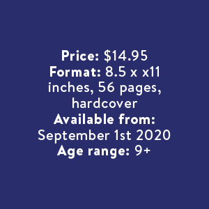 book specification specifications age range gift birthday holiday kid kids grandkids grandchildren