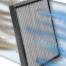 K/&N filtri di VF2002 Filtro abitacolo Auto
