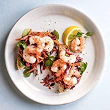 Claire Bailey Recipes