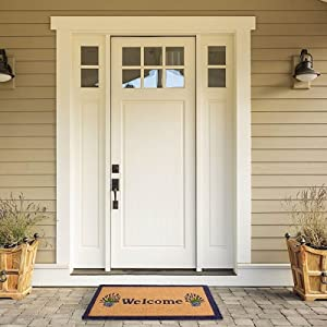 doormat,home funny,garage door,welcome mars,welcome doormat,inside doormat,doormats outdoor mats