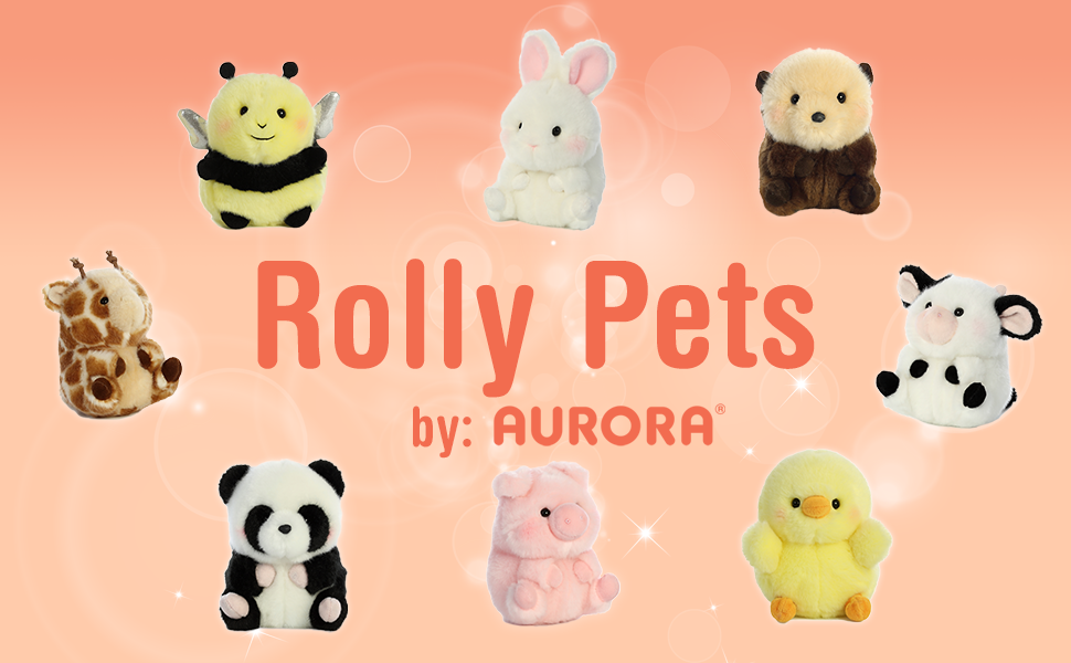 Rolly Pets Banner