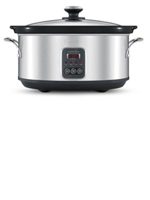 smart temp cooker