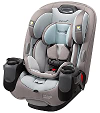 Grow and Go Comfort Cool Convertible Car Seat