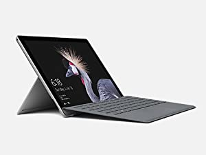 Microsoft Surface Pro modo portatil