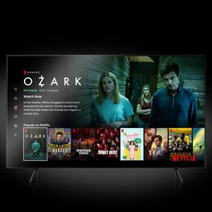 Netflix, Ozark, TV