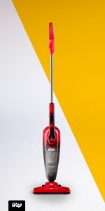 Aspirador de pó, Aspirador vertical, Aspirador Clean Speed, Aspirador WAP, VAP,