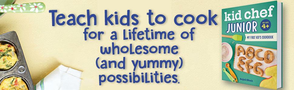 kids cookbook, kids cookbooks ages 4-8, childrens cookbooks ages 4-8, cookbooks for kids
