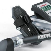 Footplate, biomechanical, adjustable