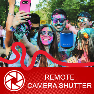 Remote Camera Shutter