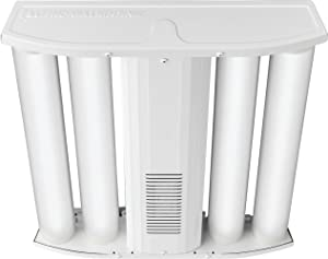 I-BEAM IBG LED high bay is available with wired and wireless control options including an integrated Sensor Switch Haleon sensor that provides remote ...