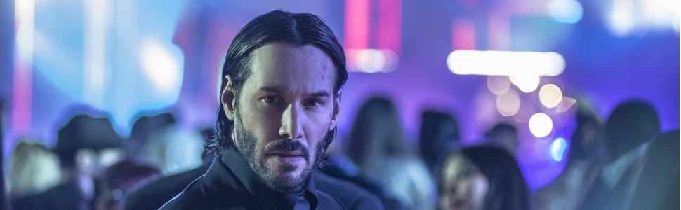 John Wick Kapitel 2 Amazonde Keanu Reeves Laurence Fishburne