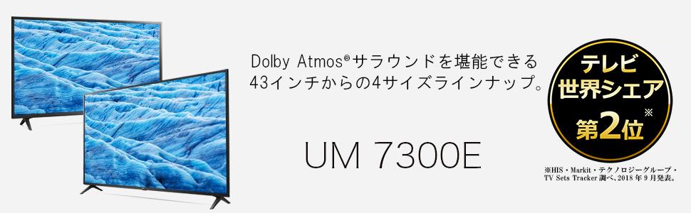 UM7300