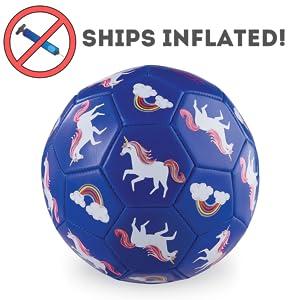 Crocodile Creek, Soccer Balls, Kids, Size 3, Children, Beginner, Design, Animals, Inflated