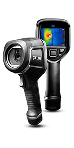 e6 camera cost, flir e6, flir e6 review