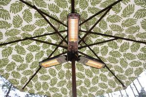 Amazon Com Fire Sense Indoor Outdoor Infrared Heater