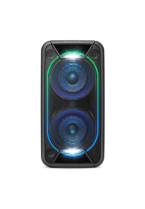 Amazon Com Sony Gtkxb60 B High Power Portable Bluetooth