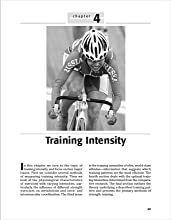 Training Intensity, strength and conditioning specialists and researchers and exercise physiologists