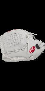 Liberty Advanced Fastpitch Softball Glove, 12.5 inch, Left Hand Throw