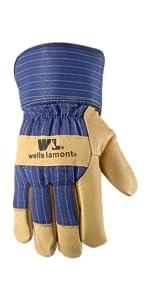 Black-Noir XL Lafuma Silk 2 Gant De Soie Cold Weather Gloves Mens