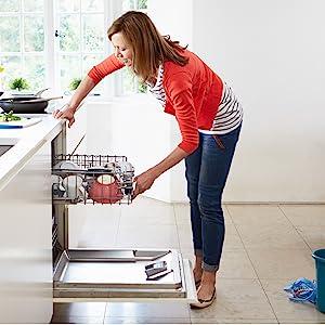 dishwasher hand wash