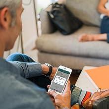 crowdsourced, smartphone, iPhone, app, tracker, lost item notification, Bluetooth