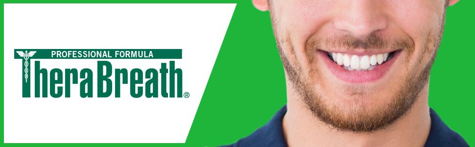 TheraBreath Fresh Breath toothpaste