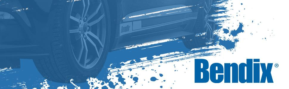 Bendix Fleet Metlok Severe Duty Brakes for Fleet and Pursuit Vehicles