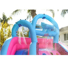 Amazon.com: L.O.L. ¡Sorprenda! Inflable River Race ...