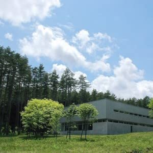 富士河口湖工場